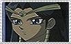 Ishizu Ishtar Stamp by Miss-DNL
