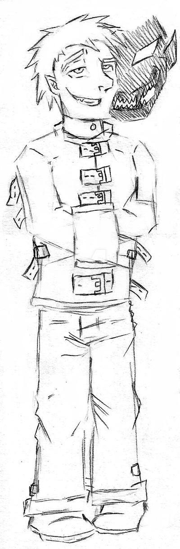 Guard dog face. angry dog head sign. vector illustration.  |Angry Pitbull Drawings Straight Jacket