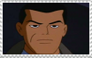 Jack Ryder Stamp by Miss-DNL