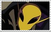 The Batman: Firefly Stamp by Miss-DNL