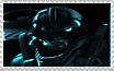 Arkham Firefly: Database Stamp by Miss-DNL