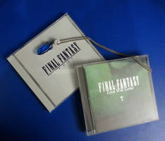 FF Vocal Collection Albums