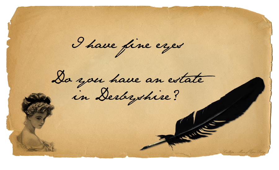 Mr Darcy Quotes Cool Looking For Mr Darcy By CalliopeMoEP On DeviantArt