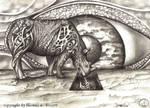 surrealrhino (update) by thomasbossert