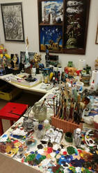 studio view by thomasbossert