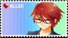 HM: A New Beginning Allen Stamp by ignessie