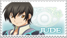 Tales of Xillia Stamp - Jude by Lordy-Oh
