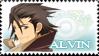 Tales of Xillia Stamp - Alvin