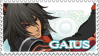 Tales of Xillia - Gaius by Lordy-Oh