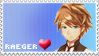 HM: Story of Seasons Raeger Stamp by ignessie