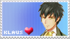 HM: Story of Seasons Klaus Stamp by ignessie