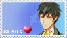 HM: Story of Seasons Klaus Stamp by Lordy-Oh