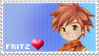 HM: Story of Seasons Fritz Stamp by ignessie