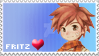 HM: Story of Seasons Fritz Stamp by Lordy-Oh