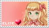 HM: Story of Seasons Elise Stamp by Lordy-Oh