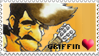 HM: DS Griffin Stamp by Lordy-Oh