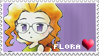 HM: DS Flora Stamp by Lordy-Oh