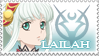 Tales of Zestiria Stamp - Lailah by ignessie