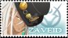 Tales of Zestiria Stamp - Zaveid by Lordy-Oh