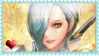 FE: Fates Shigure Stamp by Lordy-Oh