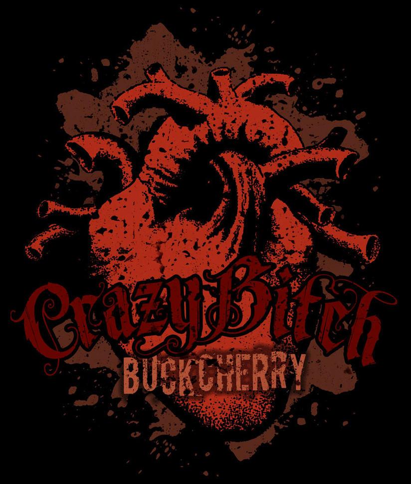 Crazy bitch buckcherry album