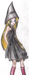 Girl by Zuari-chan