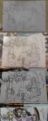 Animce xD by Zuari-chan