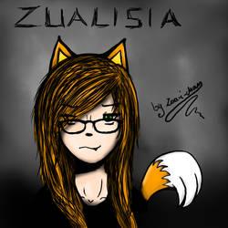ZuaLisia by Zuari-chan