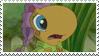 Beauty Stem Stamp by neoncat