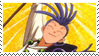 Chichiri Stamp - 2
