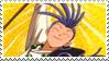 Chichiri Stamp - 2 by neoncat