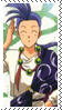 Chichiri Stamp - 3