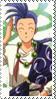 Chichiri Stamp - 3 by neoncat