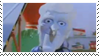Snow Miser Stamp by neoncat