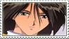 Hotohori Stamp by neoncat