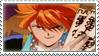 Tasuki Stamp 1 by neoncat