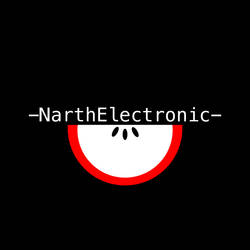-NarthElectronic- Cover 2 by NarthArt