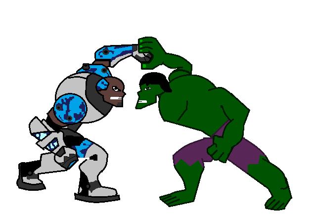 نتیجه تصویری برای teen titans png on deviantart