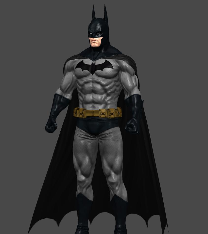bao arkham city suit by jckspacy on deviantart