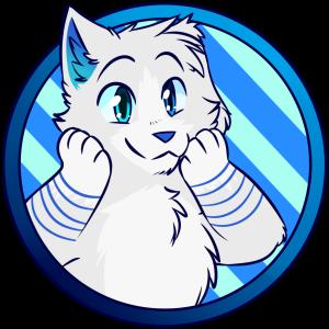 BlueJubbles's Profile Picture