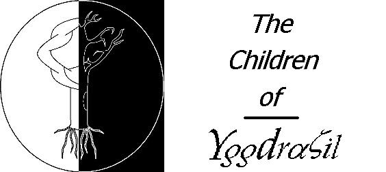 The Children of Yggdrasil by DudelRok