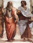 school of athens by NewPlato