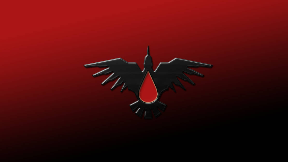 Blood Ravens (wallpaper) by ultimatum1895 ...