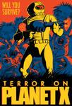 Terror on Planet X