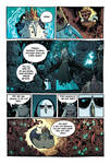 Adventure Time: The Wild Hunt, page 4