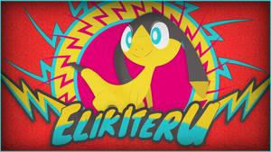 Elikiteru Pokemon X and Y Wallpaper by RicGrayDesign