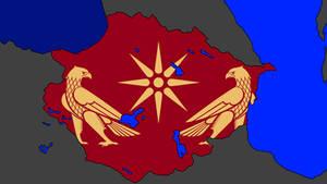 Kingdom Of Armenia