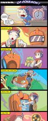 The True Rotom Factor by Curly-Artist