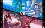 Pokemon Epic Battle