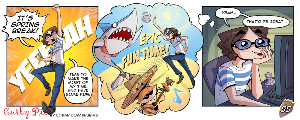 Epic Fun Time!